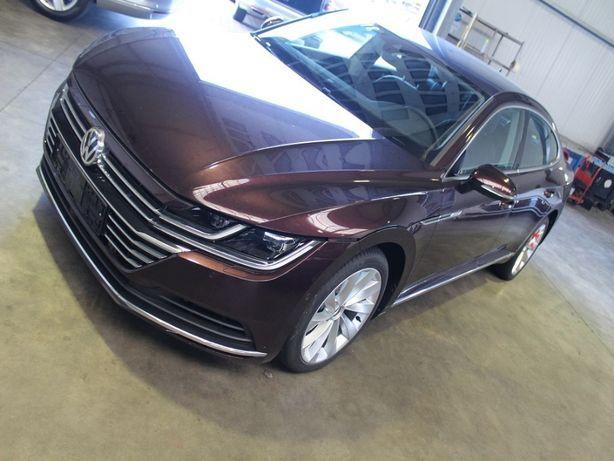 Dezmembrez Volkswagen Arteon 2017 2,0 biturbo CUAA CUA faruri LED