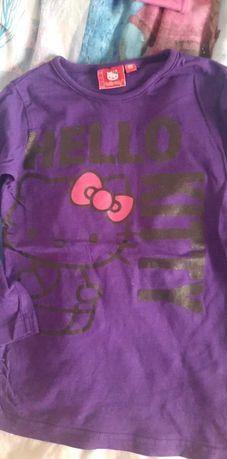 Vand bluzițe fetite cu hello kitty