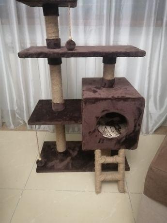 Продаю комплекс для кошек и котов