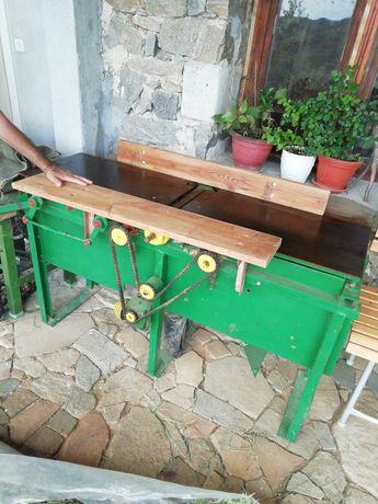 Дърводелска машина 3 операционна