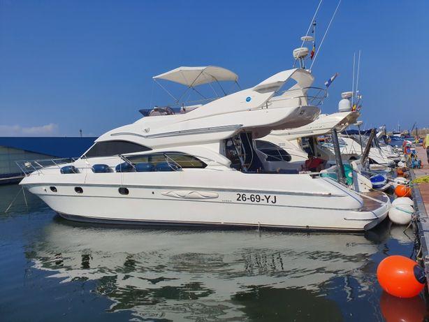 Motor Yacht Altamar 52