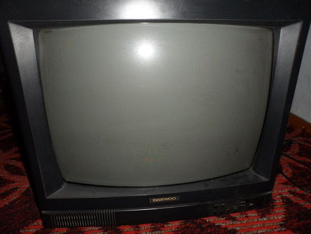 Телевизор 51см