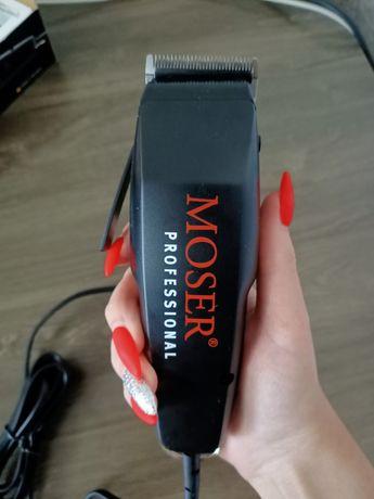Машинка Новая Moser
