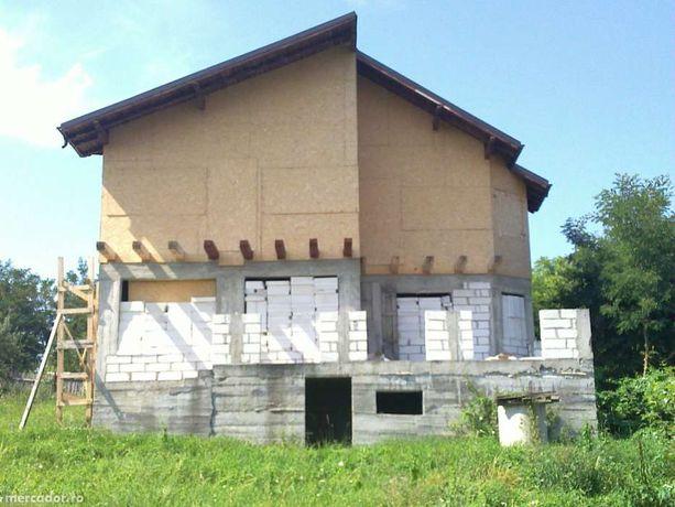 Vila Pensiune Breaza