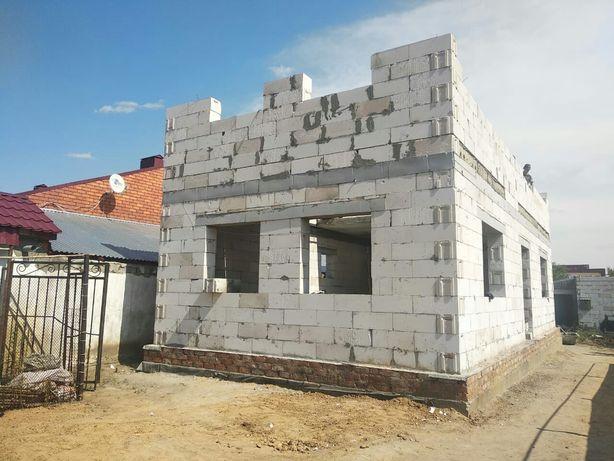 Выполню строительные работы