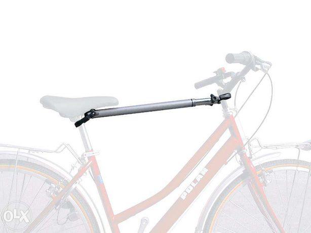 Cadru adaptor pentru bicicleta dama