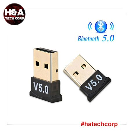 USB Bluetooth 5.0 новый