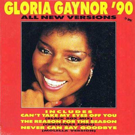Пластинка винил Gloria Gaynor – Gloria Gaynor