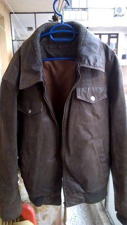 Кожени якета от естествена кожа!