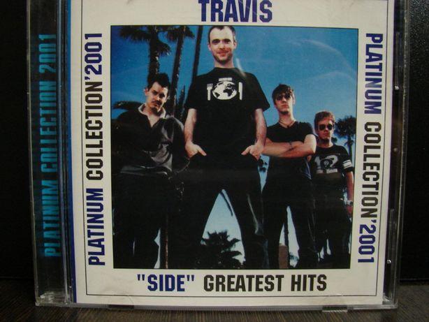 CD. TRAVIS. Greatest Hits (2001)