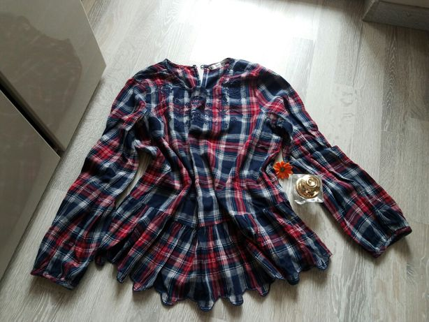 Bluza Zara mărimea S