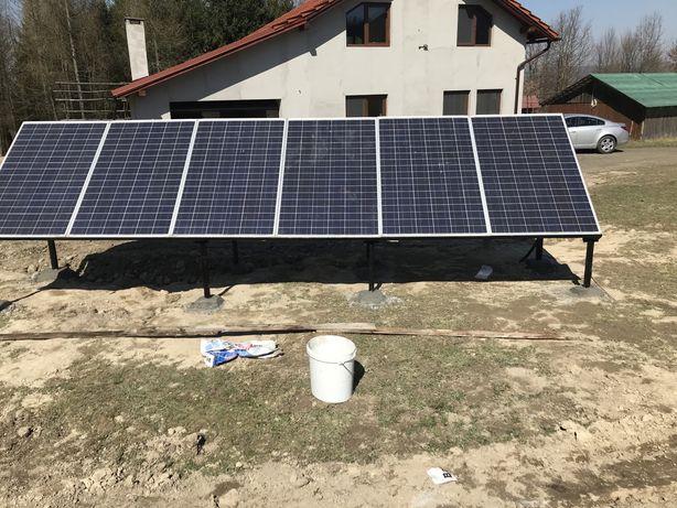 Instalam Panouri Fotovoltaice,Camere De supraveghere,alarme
