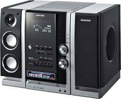 Vind sau schimb combina muzicala Samsung MM-ZJ9