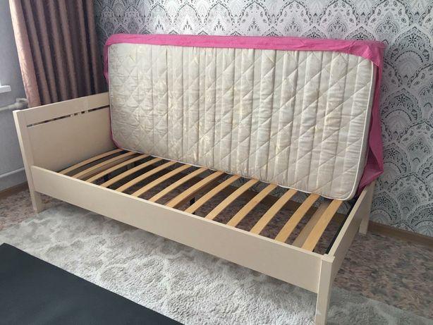 Продам кровать фирмы Дятьково