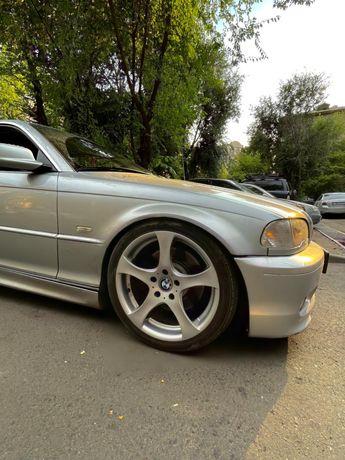 Оригинальные диски BMW