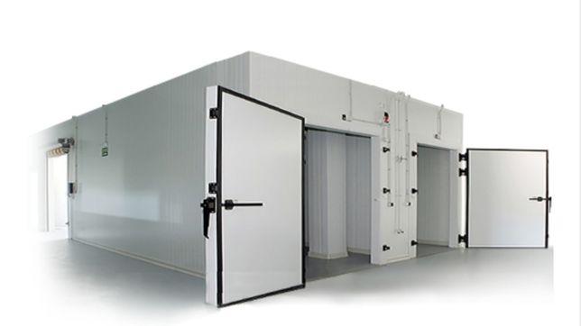 Холодильные камеры