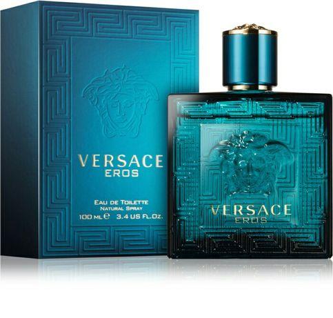 Parfum Versace Eros