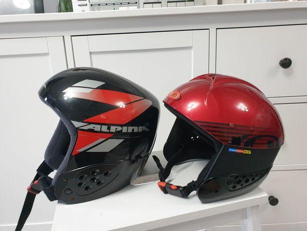 Casca schi, moto, bike SALOMON mach2 jr , mărimea  51-52cm, juniori