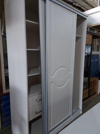 Купе шкаф из МДФ