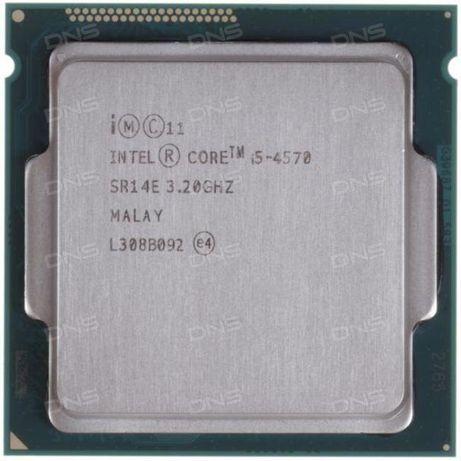 Procesor cpu intel i5 4570 haswell