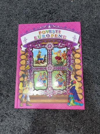 Carte de povești pentru copii