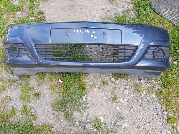 Bara fata Opel Meriva A Facelift