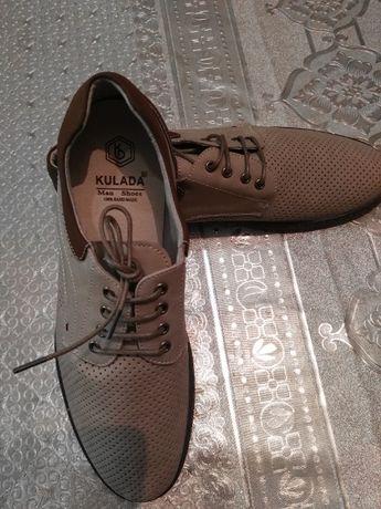 Туфли новые демисезонные