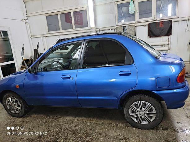 Продам надёжный автомобиль