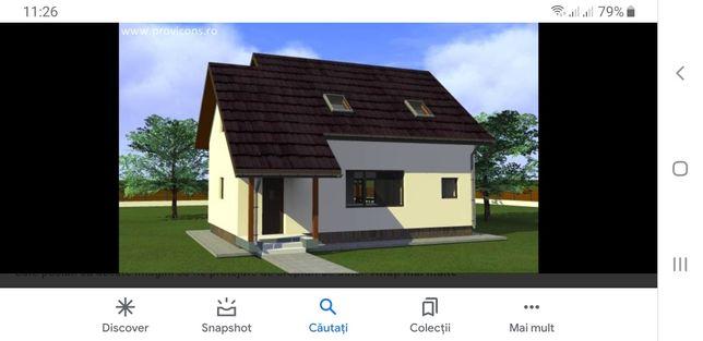 Inchiriez casa in M.Kogalniceanu,Constanta