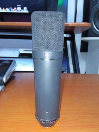 NEUMANN U87 Ai GERMANY Студийные микрофон
