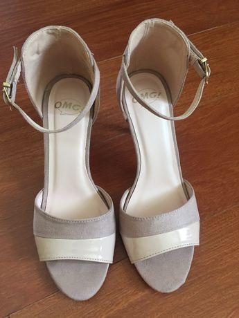 Удобни елегантни сандали