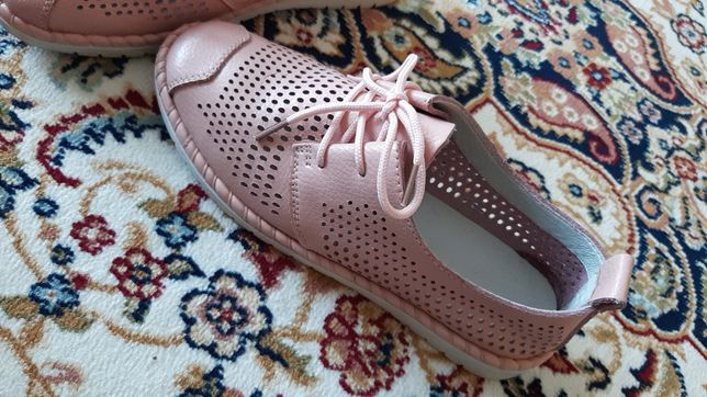 Летний кроссовки