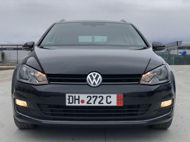 VW Golf 7 - ALLSTAR / 2.0tdi 150cp DSG / Navi / Distributie schimbata