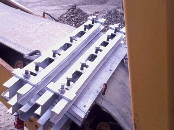 Лепене и Вулканизация на Гумено-Текстилни транспортни ленти