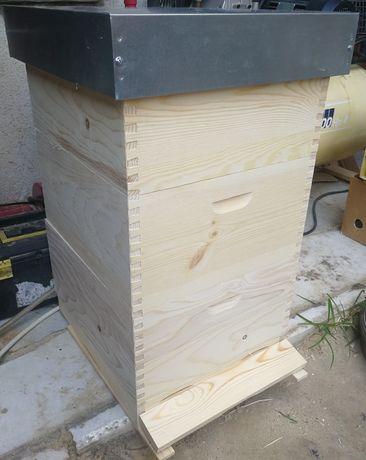 Пчелни кошери всички видове