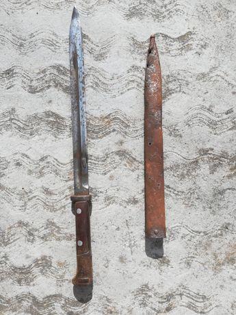 Baionetă