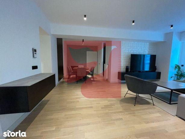 3 camere | Auel Vlaicu | Upground | Premium |92 mp | Parcare subterana