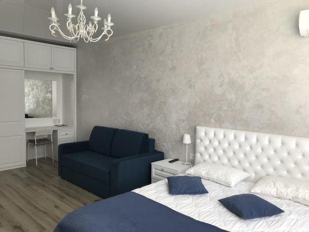 Чистая комфортабельная квартира на ночь и по часам на Гоголя.