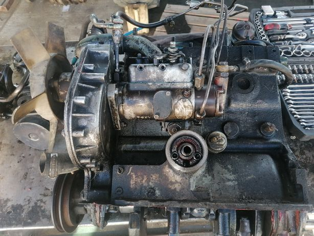 Piese motor Balkancar D2500 3 cilindrii