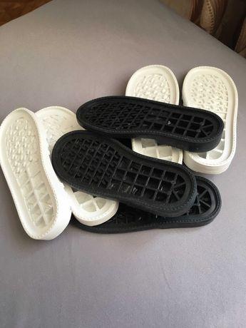 Продам подошву для вязания обуви