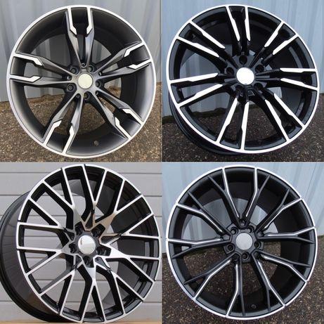BMW М Джанти - 17 , 18 , 19 , 20 цола - F10 и F13 M