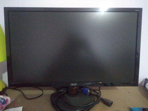 Продам монитор Acer K242HL