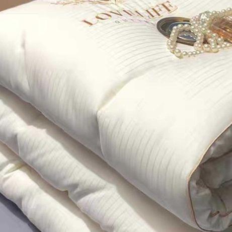 Одеяло из соевого волокна Шикарное качество