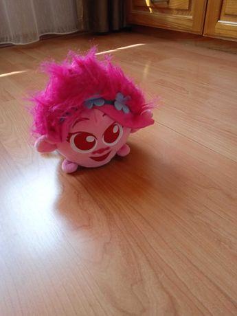Сладка плюшена играчка