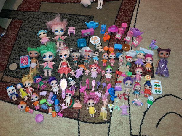 Продам кукол лол