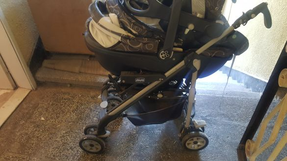 Детска количка Chicco мн запазена