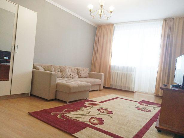 ЖК Грация, Квартира посуточно в аренду Левый берег, рн Абу Даби плаза