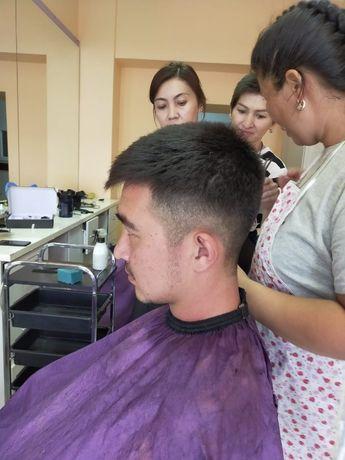 курсы парикмахера мастера смежника