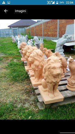 Statuetă Leu