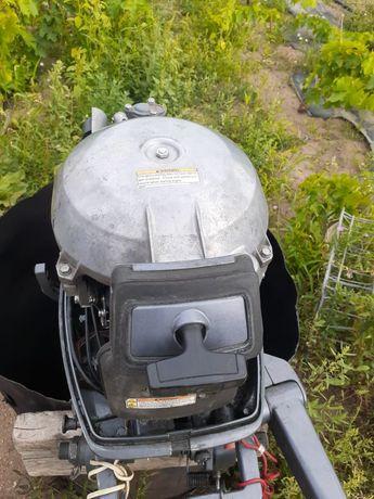 Лодочные моторы ямахи 25-30